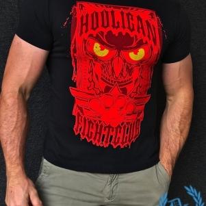 Hooligan T-shirt 'FightClub'