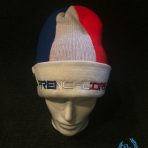 Frenchcore Muts 'French Flag'