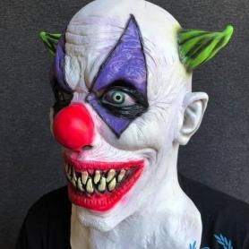 Masker 'Scary Clown'