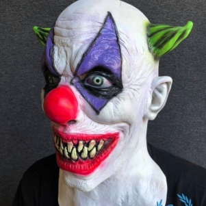 Mask 'Scary Clown'