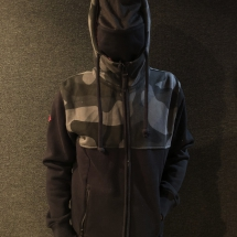 Thor Steinar Hooded Sweater 'Nordic Performance'