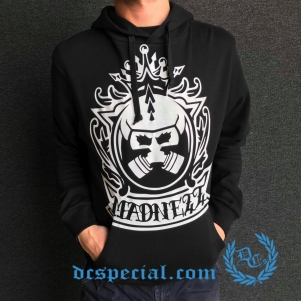 Madnezz Hooded Sweater 'Madnezz'