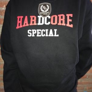 Dc's Special Sweater 'Eendracht Basic'