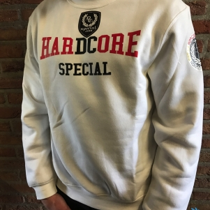 Dc's Special Sweater 'Allons Basic'