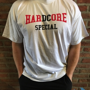 Dc's Special T-shirt 'Hardcore Special'