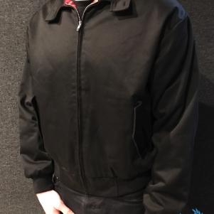 Harrington jacket 'Ultras'