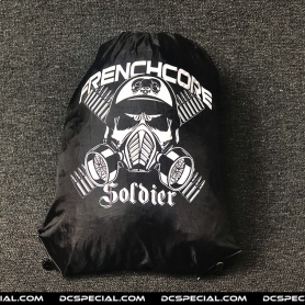 Frenchcore Stringbag 'Soldier'