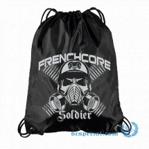 Frenchcore Bag 'Soldier'