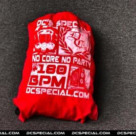 Dc's Special Stringbag '+180 BPM Red'