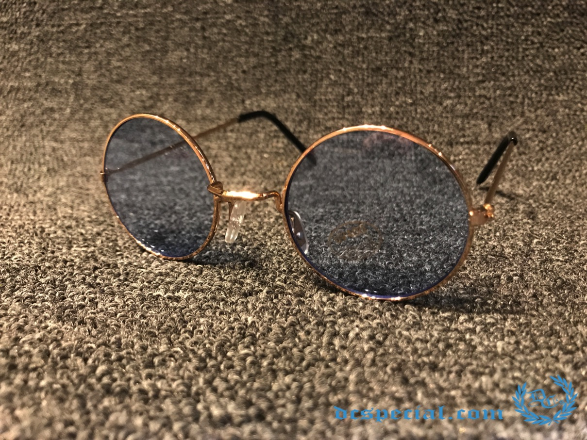 Gabber old school 'Sunglasses'
