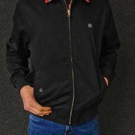Merc Reversable Harrington Jacket 'Merc'