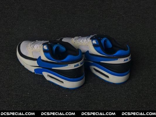Nike Air Max BW 'Jimmy Jazz'