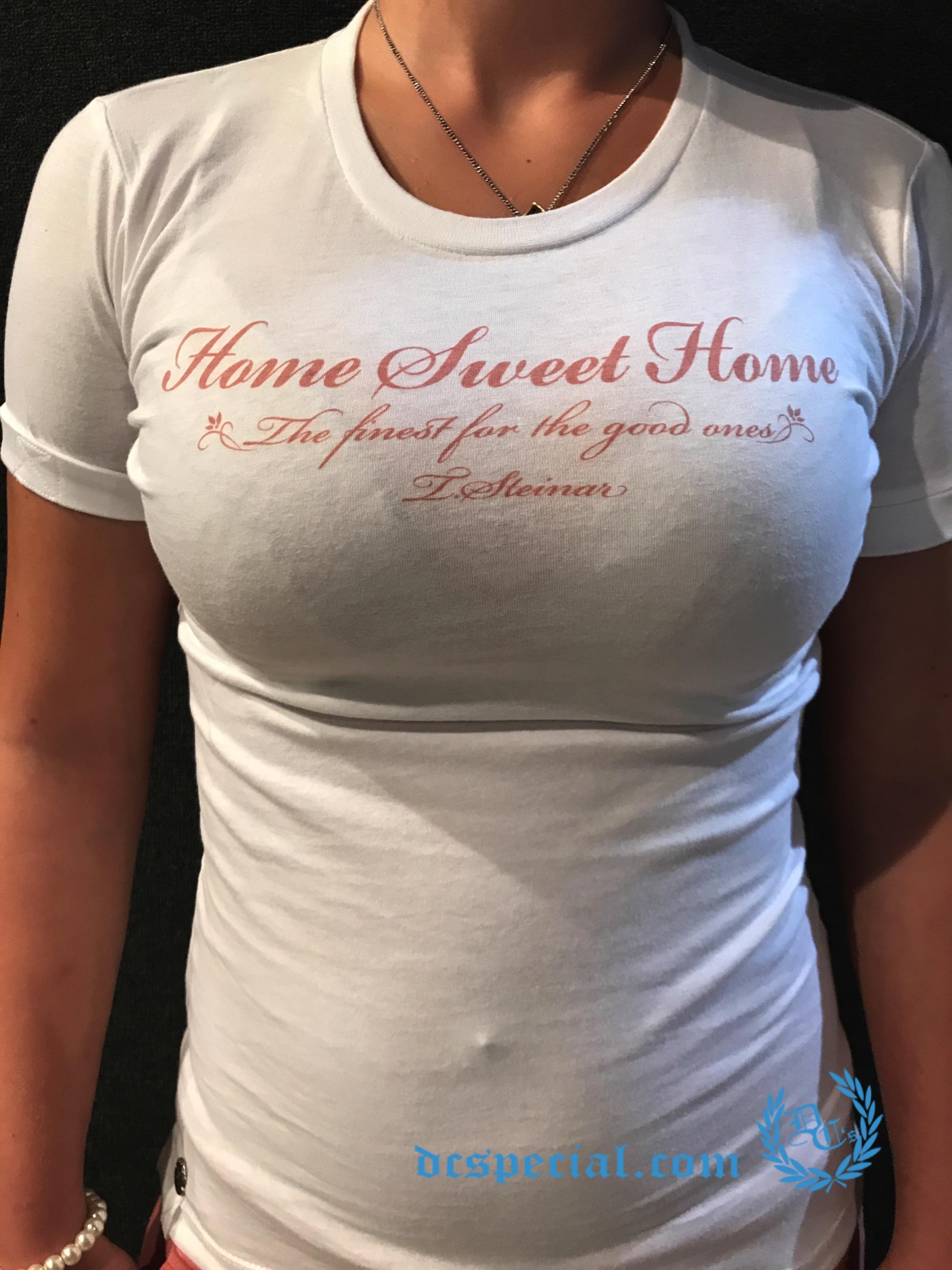 Thor Steinar Pyama 'Home Sweet Home'