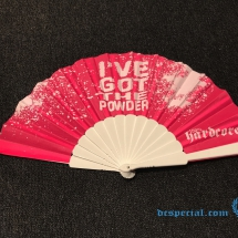 Ive Got The Powder Fan 'Ive Got The Powder'