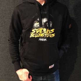 PGwear Hooded Sweater 'Stadiums'