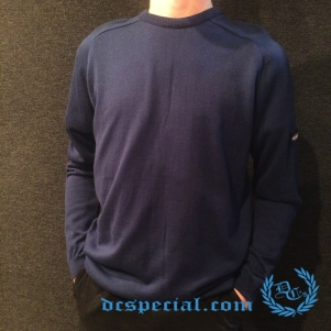 PGwear Sweater 'Royal Navy'