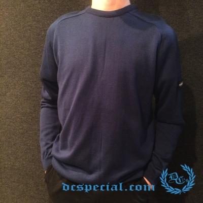 PGwear Sweater 'Royal Navy'