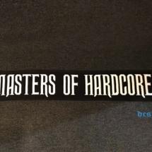 Masters Of Hardcore Sjaal 'Masters Skull'