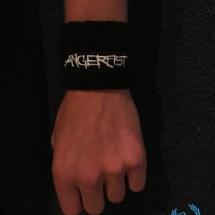 Angerfist Polsband 'Angerfist'
