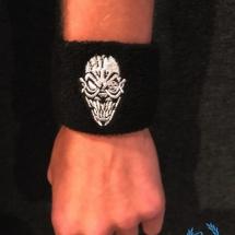 Canadian Speedcore Resistance Wristband 'CSR'