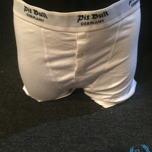 Pit Bull Boxershort 'Pit Bull Germany'