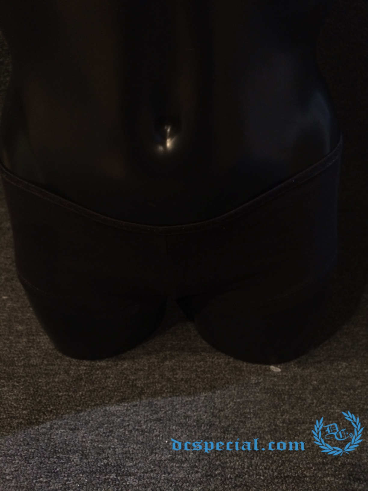 ACAB Hotpants 'Basic'