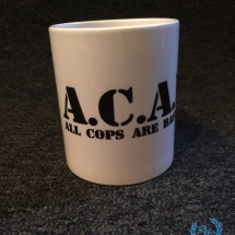 ACAB Tas 'ACAB Basic'