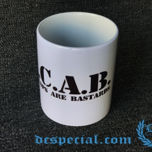 ACAB Coffeecup 'ACAB Basic'​