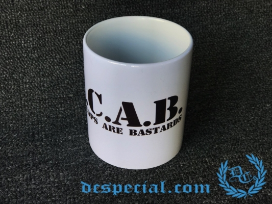 ACAB Koffietas 'ACAB Basic'