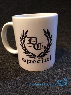 Dc's Special Tas 'Dc's Special'