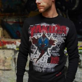 Yakuza Sweater 'Psycho Army'