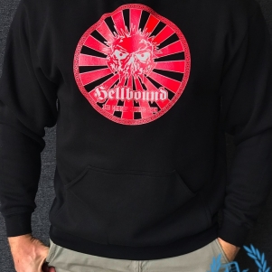 Hellbound Hooded Sweater 'The Empire Strikes Back'