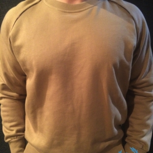 Aquascutum Sweater 'Basic Brown'