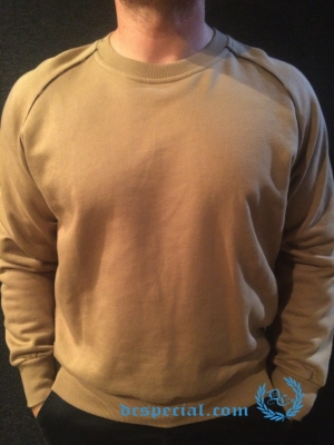 Aquascutum Sweater 'Basic Brown'
