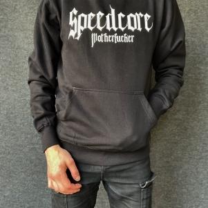 Hakken Hooded Sweater 'Speedcore 2.0'