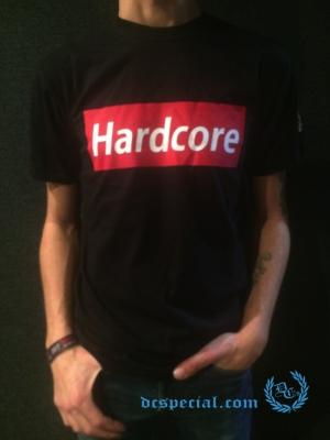 Hakken T-shirt 'Supreme'