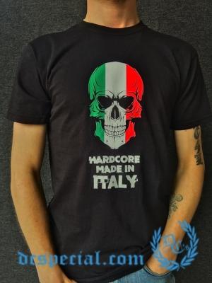 Hakken T-shirt 'Made In Italy'