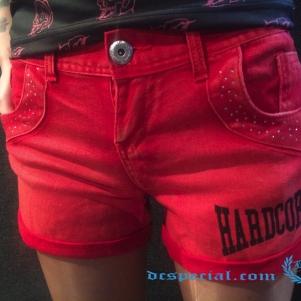 Hardcore Short 'Hardcore'