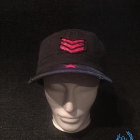 Army Cap 'Stripes'