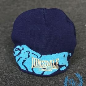 Lonsdale Beanie 'Blue Lion'