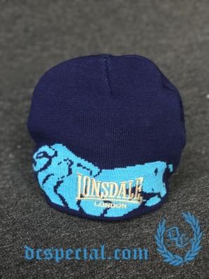 Lonsdale Muts 'Blue Lion'
