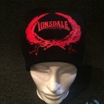 Lonsdale Muts 'Crown'