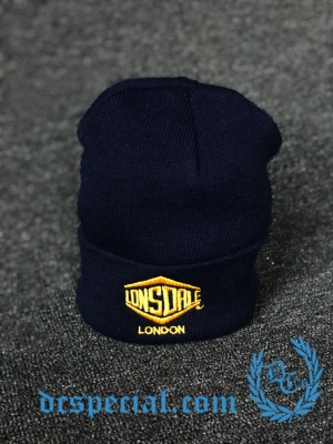 Lonsdale Muts 'Lonsdale Yellow'