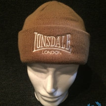 Lonsdale Muts 'Brown'