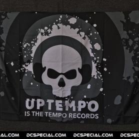 Uptempo Is The Tempo Vlag 'Uptempo Records'