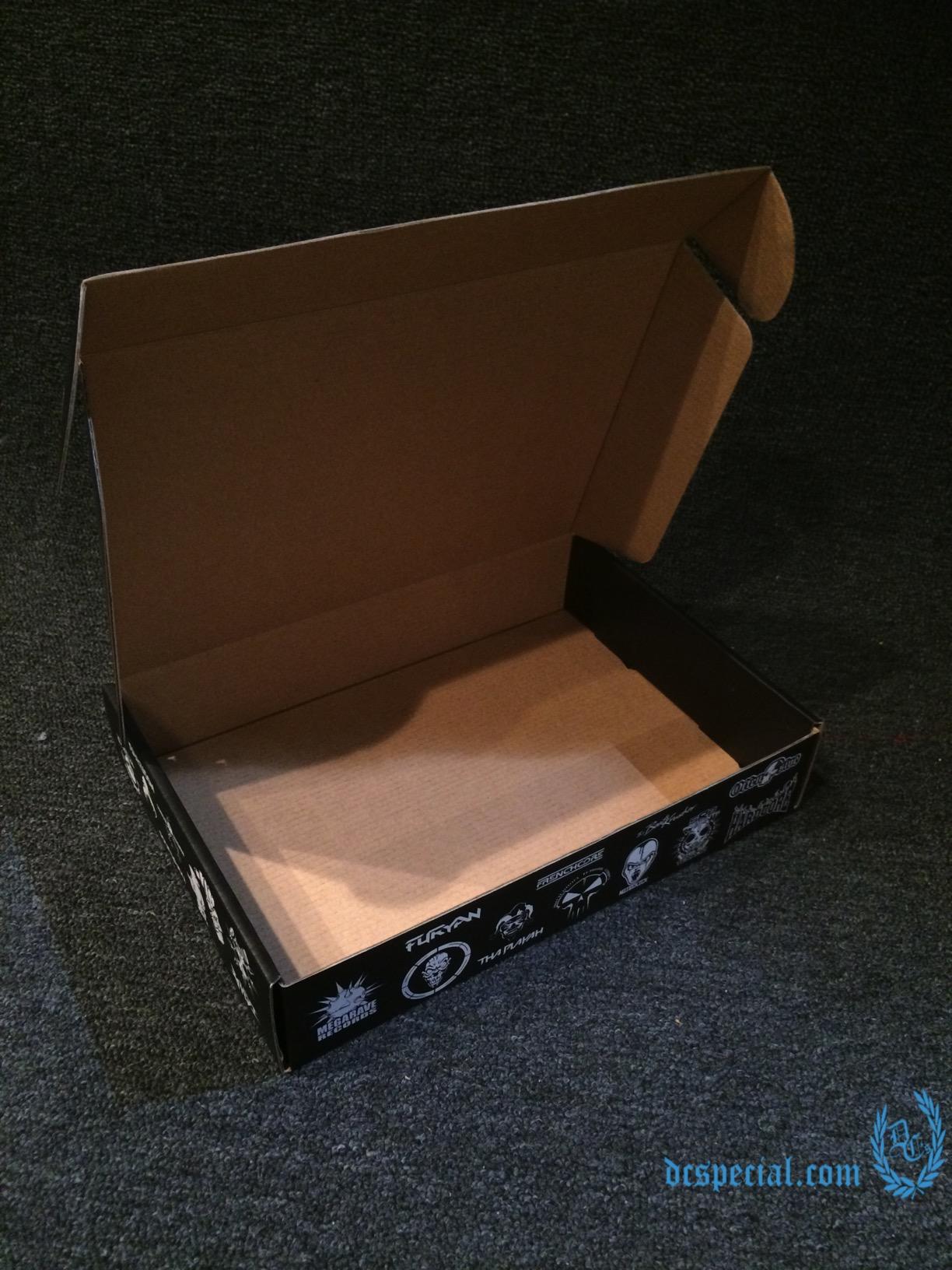 Hardcore 'Giftbox'
