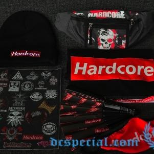 Hardcore Gift box 'Happy Hardcore Supreme Christmas For Him'.
