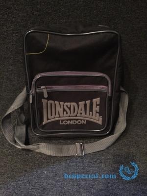 Lonsdale Hipbag 'Lonsdale London'