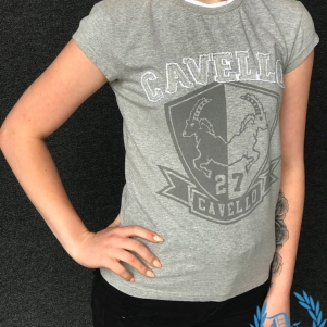 Cavello Dames Top 'Shield 27'