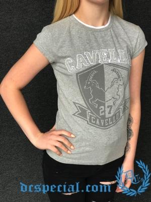Cavello Dames Top 'Shield 27'